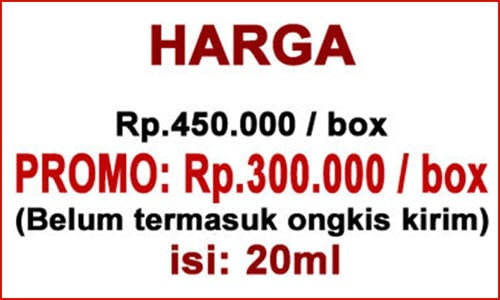 harga promo gasa oil men